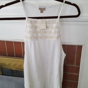 Cape Juby Tops - Brand new Cape Juby tank med.